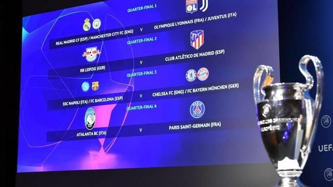 Superliga europea: así será el formato de la competición