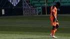 Thierry Correia sufre un esguince del ligamento lateral de la rodilla