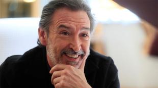 Ginés García Millán, el actor de moda gracias a '¿Quién...