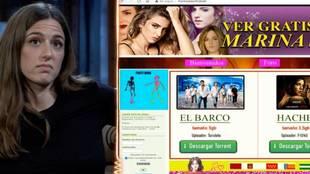 La Resistencia - Marina Salas - David Broncano