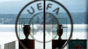 Diferencias Champions Superliga Europea - Formato Equipos Inscritos