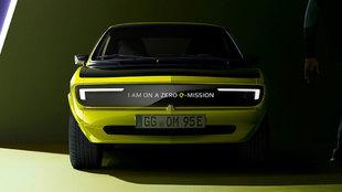 Es muy posible que futuros Opel también incorporen pantalla en su...