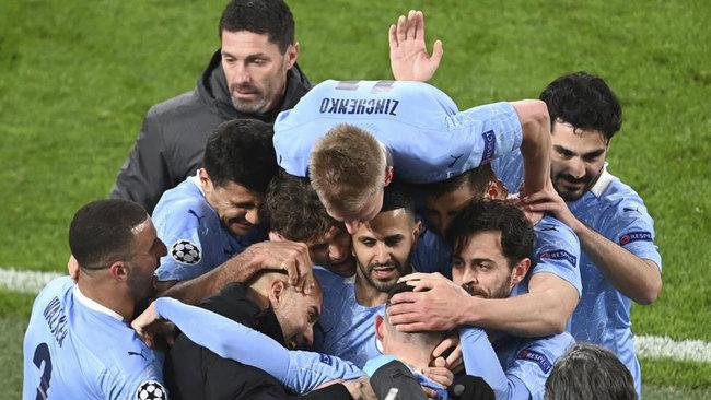 El City anuncia que se retira de la Superliga... y puede haber más salidas