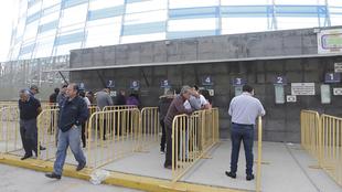 Puebla tendrá publico para el duelo ante Pumas.