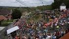 Flecha Valona en directo: Charleroi - Muro de Huy, ciclismo hoy
