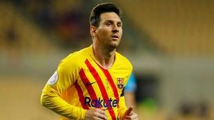 El movimiento del Barcelona que terminaría por sellar la renovación de Messi