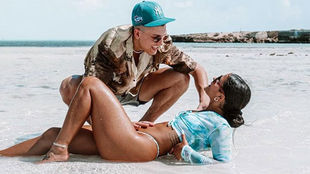 Miami Heat 'concerned' about Tyler Herro's private life with model Katya Elise Henry