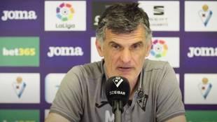 Mendilibar y la Superliga, polos opuestos: su reflexión señala a los culpables
