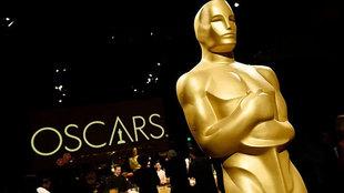 Oscar 2021.