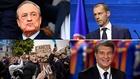 Macroencuesta: Al Madrid le pasará factura su implicación