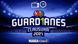 Liga MX al momento, tabla de posiciones, goleadores y cuándo inicia...