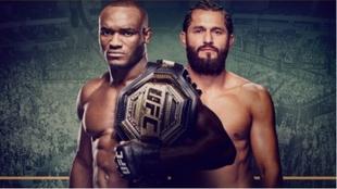 Usman Mavidal UFC 261 - Cartelera horario Donde ver TV