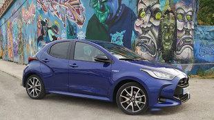 Toyota Yaris Style - Coche del año 2021