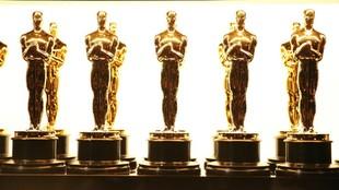 Oscar 2021 - horario - donde ver - hoy  - TV