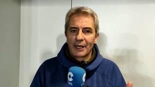 """""""Había futbolistas del Madrid que tenían el tanque casi vacío"""""""