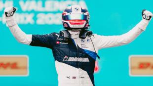 Dennis se lleva el segundo Gran Premio Eléctrico realizado en...