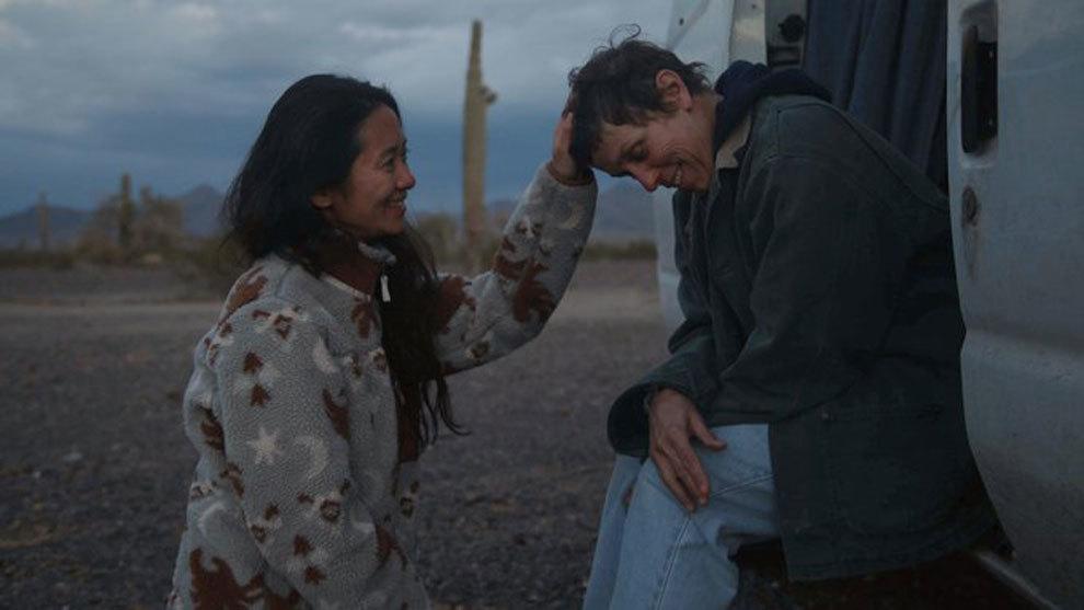 Premios Oscar, resumen de la gala y películas ganadoras: 'Nomadland' se consagra como triunfadora