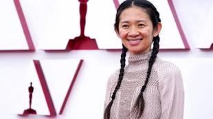Chloé Zhao, Oscar a Mejor Director