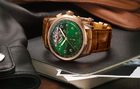 Breitling y Bentley, exclusivo modelo edición limitada con un calibre Tourbillon