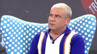 Salvame Jorge javier Vazquez masterchef telecinco television