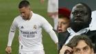 """""""Hazard no es un jugador para el Real Madrid sino para el Barça"""""""