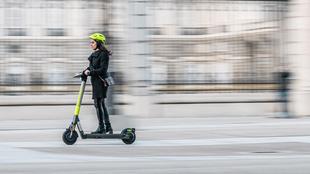 Superpedestrian y CNAE formación vial patinetes eléctricos