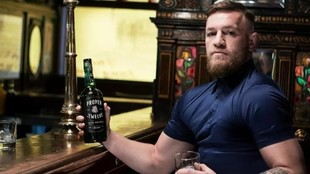 McGregor - Desmond Keogh - UFC