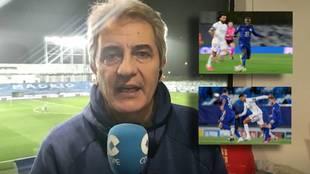"""""""El Chelsea ha dejado vivo a un Real Madrid que estaba casi muerto y eliminado"""""""