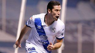 Santiago Ormeño, convocado a la selección de Perú para la Copa...