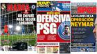 Lo que dice la prensa catalana e inglesa tras el 1-1 del Real Madrid
