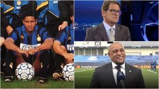 """""""Le dije a Lorenzo Sanz 'coge ya vuelo directo a Milán, como se enteren los demás equipos..."""""""