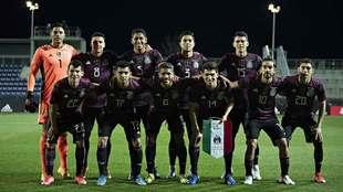 México vs Honduras en junio como práctica para la Copa Oro.