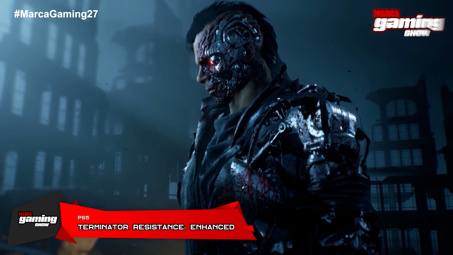 Terminator Resistance Enhanced (PS5)