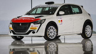 Segunda temporada del 208 Rally4 como eje de un campeonato que regresa...