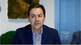 Antonio Monterrubio.