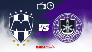 Monterrey vs Mazatlán, ¿cómo ver el partido?