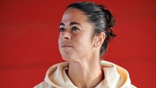 Marta Torrejón, en una imagen de archivo.