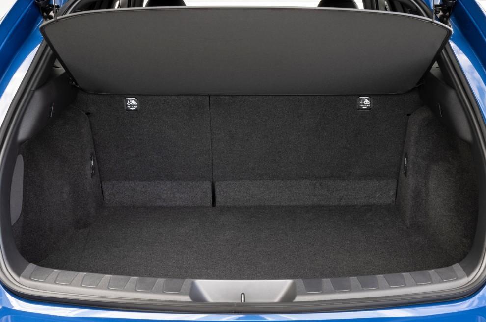Prueba del Lexus UX 350e