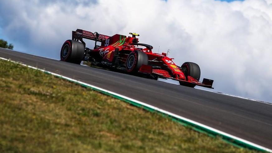 Los Libres 3 del Gran Premio de Portugal, en directo
