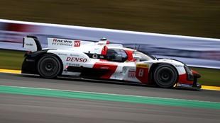 Toyota gana las 6 Horas de Spa 2021