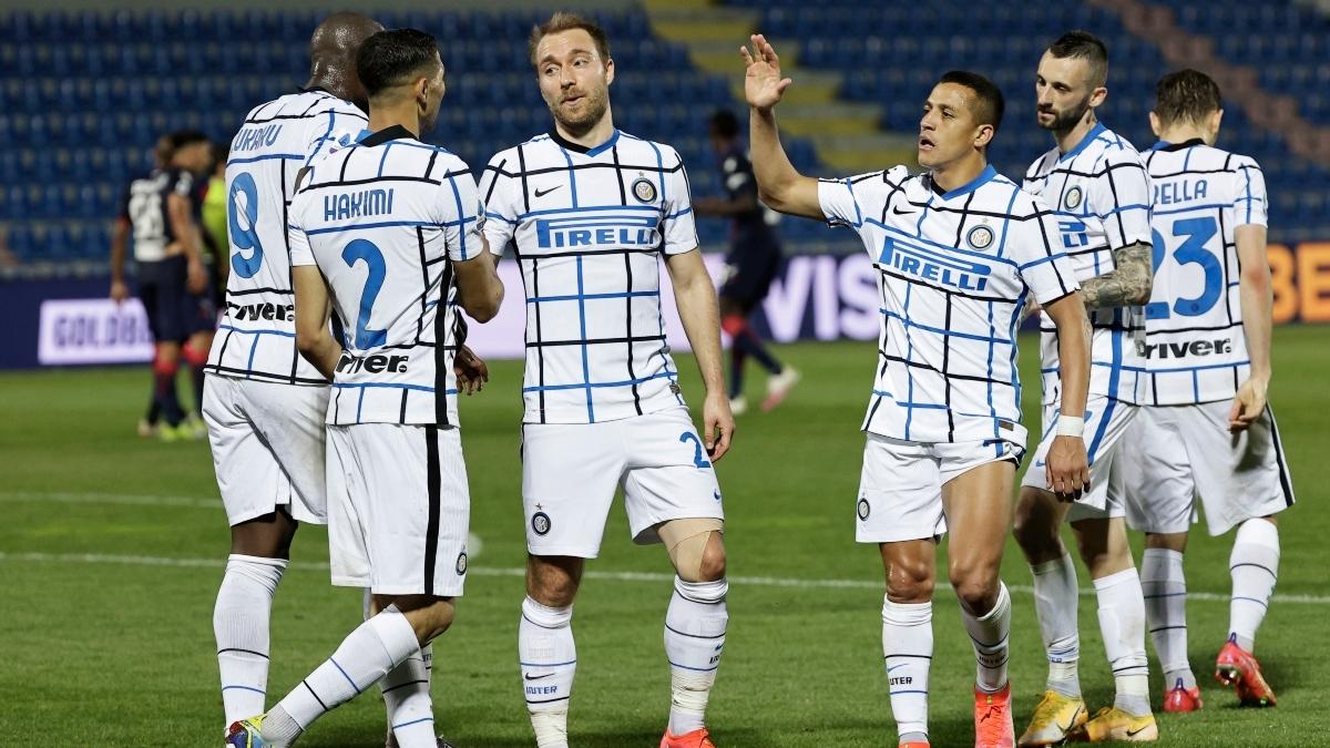 El Inter no falla y se proclama campeón de la Serie A por 19° vez en su historia