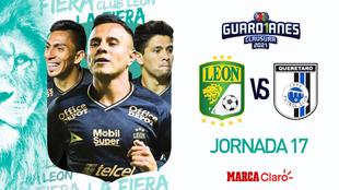 León vs Gallos en vivo y en directo online; transmisión gratis por...