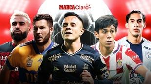 liga mx hoy: como se juega el repechaje, en vivo las posiciones y los...