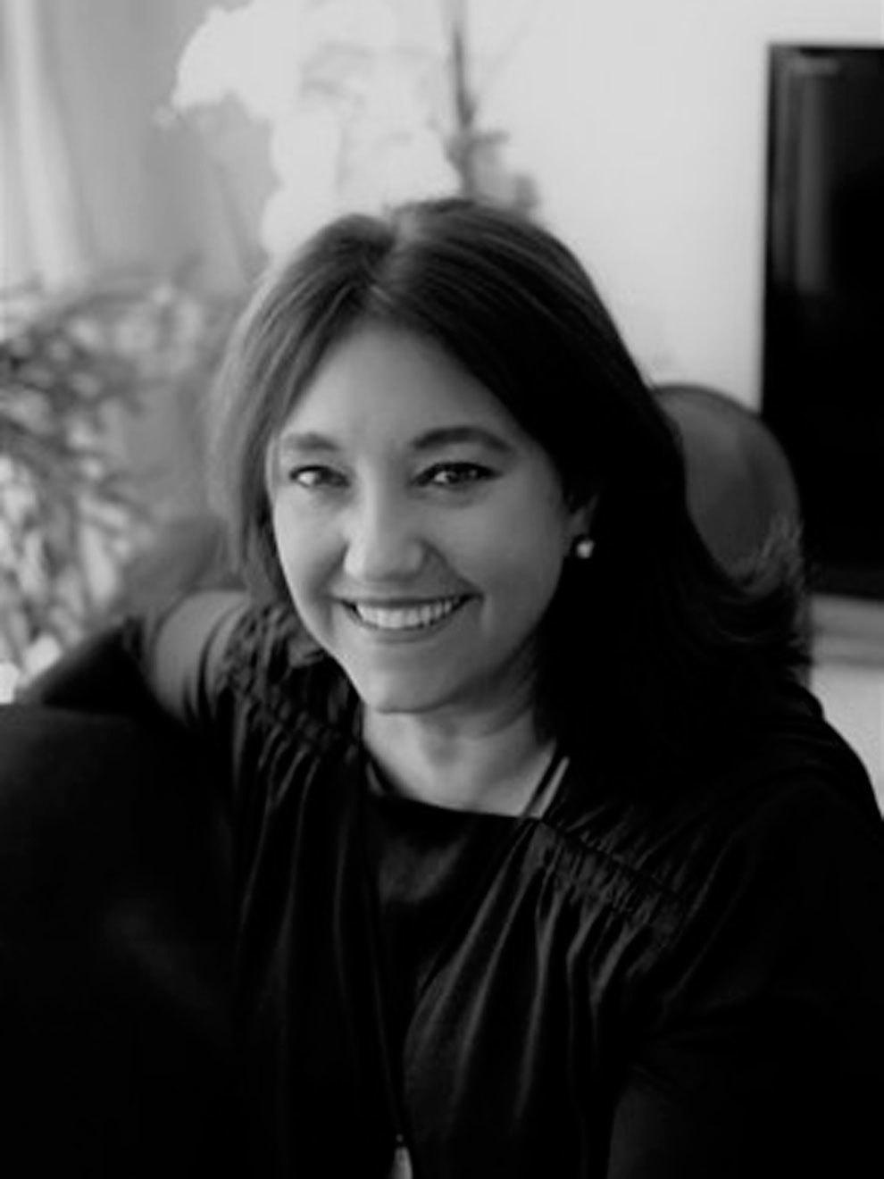 Carmen Gallardo, autora del libro La última reina, publicado por La Esfera de los Libros.