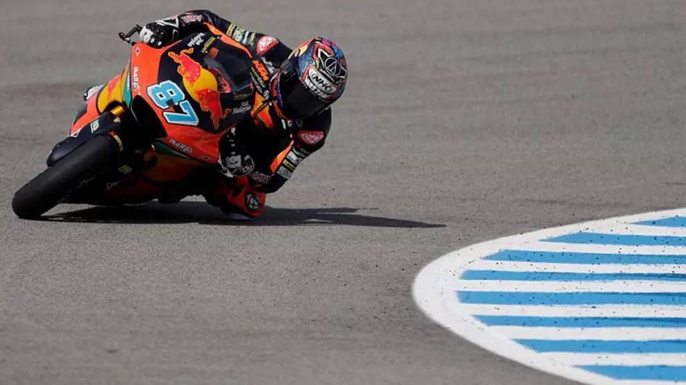 El Gran Premio de España, en directo