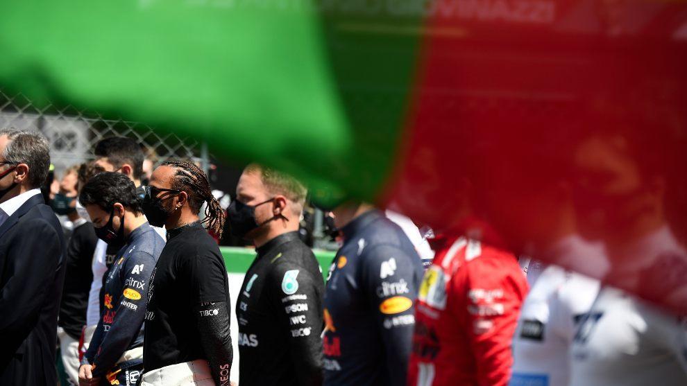 Gran Premio de Portugal: resultado de la carrera de autos de la Fórmula 1