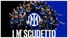 La creatividad con la que el Inter ha celebrado la conquista del...
