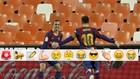 El crack que necesita el Barça no es Neymar