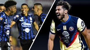 Querétaro se mete al repechaje del Clausura 2021