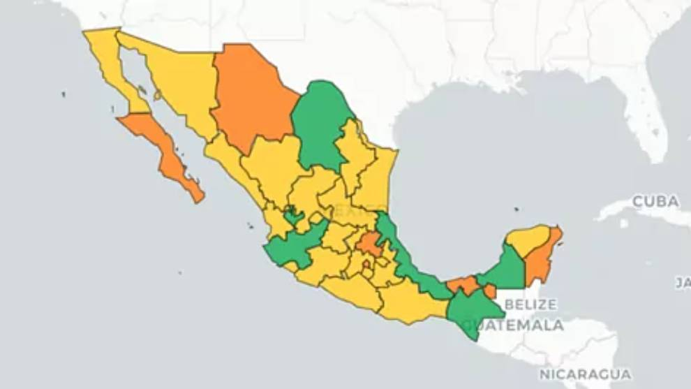 Vacuna Covid-19 México el 6 de mayo: ¿Cuántas dosis se han aplicado y cuántos casos de coronavirus van al momento?